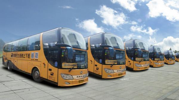 拼大巴公司嗒嗒巴士获4200万人民币融资