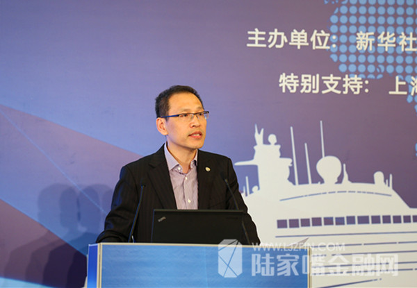上海纺织集团总裁朱勇:加大海外投资,整合全球资源